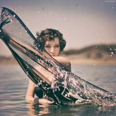 Splash of water by ~Javiergil1910 on deviantART