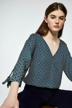 Camisas y Blusas | Casual | SFERA Trends, Blouse, Long Sleeve, Sleeves, Collection, Ideas, Tops, Women, Fashion