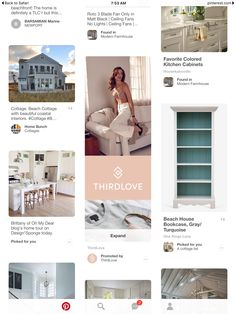 Screenshot of my useless, boring feed--11 of 12 images either an ad, or 'picked for me' or 'found' by Pinterest from old material.  12th is a week old pin by someone I follow.  Why am I not seeing the new material the creative people I follow are pinning?