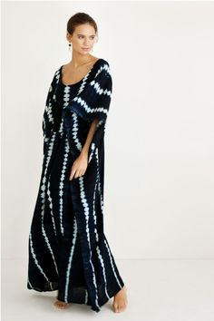 Caftans – The New Fashion Trend This Year