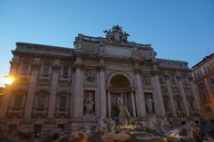 Tervi♥ I wanna visit Rome again!