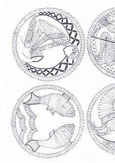 renda de bilros / bobbin lace signos / horoscope Bobbin Lacemaking, Bobbin Lace Patterns, Point Lace, Lace Jewelry, Lace Making, Signs, Diy And Crafts, Monogram, Butterfly