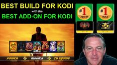 BEST BUILD and BEST ADD-ON for KODI - JULY 2018!