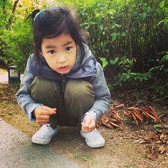 Lee haru Superman Cast, Superman Kids, Asian Love, Cute Asian Girls, Lee Haru, Korean Shows, K Idol, Stories For Kids, Little Sisters