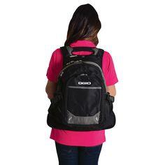 Show details for OGIO Fugitive Backpack