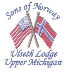 Sons Of Norway, Michigan