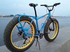 Design Logic Bikes Home
