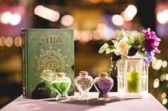 the legend of zelda wedding ideas - Google Search