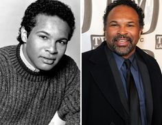 """The Cosby Show"" Cast: Then & Now-- Geoffrey Owens (Elvin Tibideaux )"