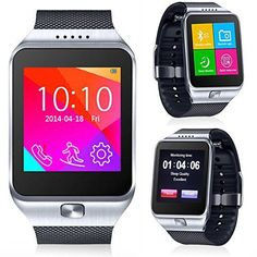Find out which android smart watches is best for you as we look at their specs, price, features and more. The smartwatch is the mother of all ...