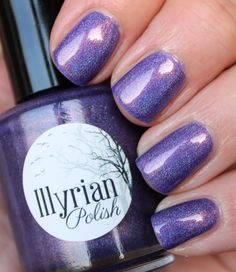 Illyrian Polish Would You Kindly BN swatched $11 Sold