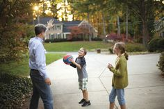 """""""Learning to Connect"""" Strengthen your family relationships by figuring  how you connect.https://speeches.byu.edu/learning-to-connect/"""