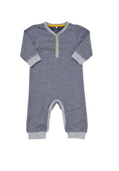 Clothing at Tesco | Name It Geometric Print All In One > bodysuits > Baby Boys > Baby