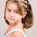 Как заплести короткие волосы (36 фото): самые модные и несложные способы