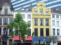 Hipster Brussels Travel Guide - http://travelsofadam.com/city-guides/brussels/