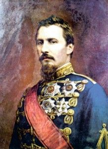 Prince Alexander cuza of Romania Visit Romania, Strange History, Historical Costume, Crown Jewels, World Cultures, King Queen, Great Photos, Mona Lisa, Folk