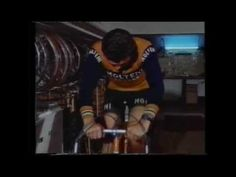 Great Moments In Cycling - YouTube