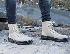 The Combs boot, shared by justenaugustine.