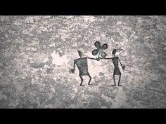 CAMUNI di Bruno Bozzetto - YouTube