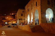#Deir_al_Qamar #دير_القمر By Rola #WeAreLebanon #Lebanon
