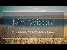 Juxtapoz Magazine - Mni Wiconi: The Stand at Standing Rock