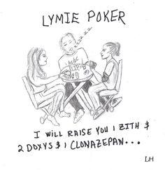 Lyme Humor | What is Lyme Disease?