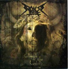 Brokel - Rebirth Of The Unholy (2008) (Mex) - Descargar Gratis - Free Download