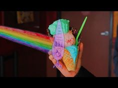 What is color? Imagine you are a 5th grader while watching this video. Would you love it?