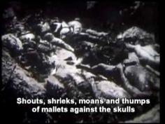 JASENOVAC (1945), documentary film with English subtitles - http://movies.chitte.rs/jasenovac-1945-documentary-film-with-english-subtitles/