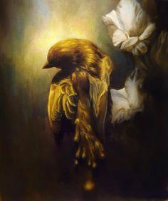 BoldBrush Painting Competition Winner - December 2012   Isomorph by John Gagne