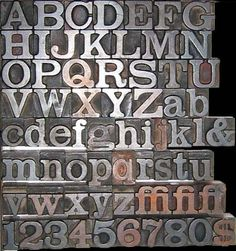 Robert Besley is best known as the creator of the Clarendon typeface. He became a member of the Fann Street Foundry in 1838, which was also home of William Thorowgood, creator of Grotesque. The Cla…