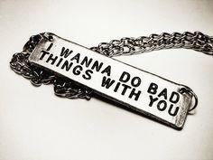 True Blood. <3 #trueblood #jewelry