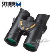 Fernglas Steiner Cobra 10x42: Das Steiner Cobra 10x42 ist ein innovatives Fernglas mit Dynamic Contrast Coating, das einem unerreichten…