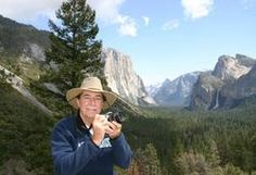Let Pat Althizer take you on your own personalized and private Yosemite Photo Safari excursion