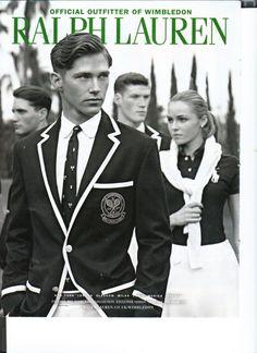 17d39eda8534 nauticalandnice Style Homme, Polo Ralph Lauren, Garçons Bcbg, Style Ivy  League, Le