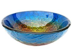 Pic Of Shop Eden Bath True Planet Glass Sink Bowl at Lowe us Canada Find our selection of bathroom sinks at the lowest price guaranteed with price match off