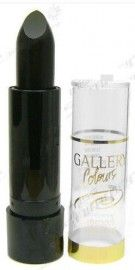 Gallery Gothic lippenstift zwart   Lippenstiften   WEBWINKEL EXOTIEK