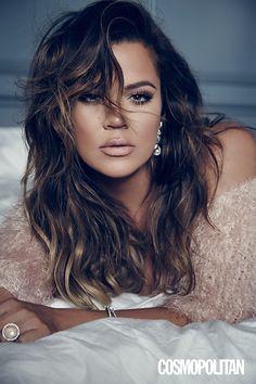 "Khloe Kardashian: ""I Don't Crave Sex, I Crave Companionship"" - Us Weekly LIPS"