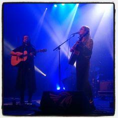 Ylja #Eurosonic15