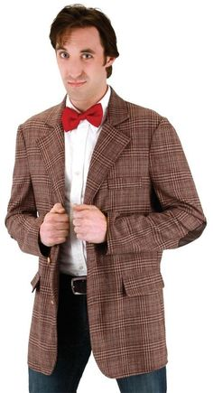 Doctor Who 11Th Doctor Sm/Md