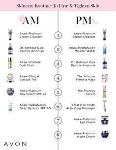 Which Avon Skincare Serum is Right for You? What serums do for you and which ones should you use. Learn more about Avon Skincare Serums. Avon Products, Beauty Products, Online Shopping, The Face Shop, Am Pm, Avon Representative, Skin Tightening, Skin Care Regimen, Medium