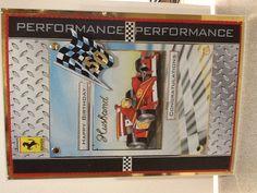 Ferrari formula one grand prix