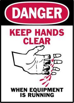 1000+ images about Workshop signage on Pinterest | Safety ...
