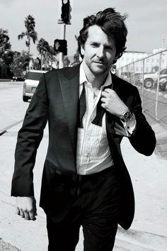 Bradley Cooper ✔ Celebrities