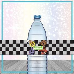 FNAF Party Supplies -Water bottle Wrap Prints 3 per A4 page -Happy Birthday Prints 2 panels per A4 page. Bonus face panels included! -Bag Tags Zip Lock Prints 2 per A4 page -Cupcake topper heads -Prints 8 Per A4 Page Just Add Fun!! You will receive a Link to download your files.