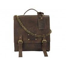 O My Bag Frankie Fierce Dark Brown