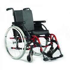 Silla Aluminio Plegable Breezy RubiX2. La silla de ruedas Rubix 2 es muy ajustable, configurable y robusta. Con multitud de opciones para conseguir las medidas perfectas, tiene una amplia gama de accesorios. En definitiva, se adapta a ti y a tus necesidades. Confortable y plegable, es muy práctica para el día a día.