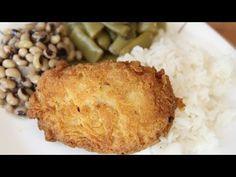 Vegan Fried Chicken!