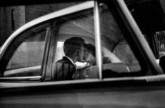 Elliott Erwitt New York City 1955