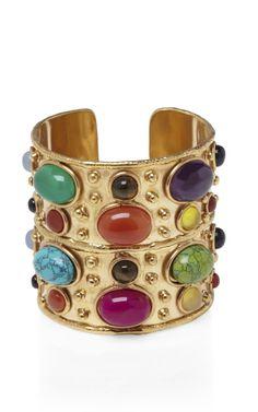 Manchette Byzance Cuff Fashion Bracelets, Bangle Bracelets, Bangles, Shoe Story, Jewel Box, Ali Baba, Luxury Fashion, Bling, Jewels